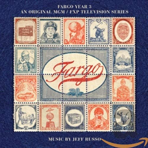 Fargo Year 3 (An Original Mgm / Fxp Television Ser