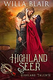 Highland Seer (Highland Talents Book 5)