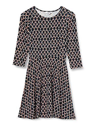 Dorothy Perkins liten och nätt vardaglig klänning för kvinnor