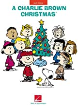 A Charlie Brown Christmas - Easy Piano Songbook