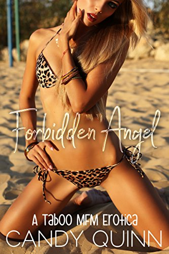 Forbidden Angel: Taboo M/F/M Erotica (Shipwrecked Babe Book 4) (English Edition)