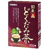 オリヒロ 国産どくだみ茶 1.5g×26袋
