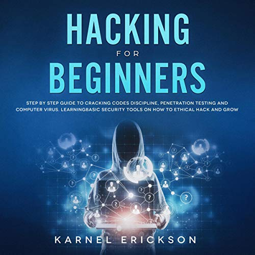 Hacking for Beginners cover art