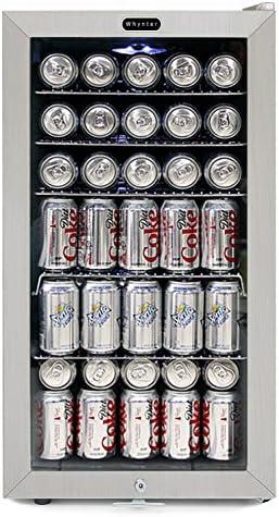 whynter-br-128ws-beverage-refrigerator