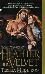 Heather and Velvet: Teresa Medeiros
