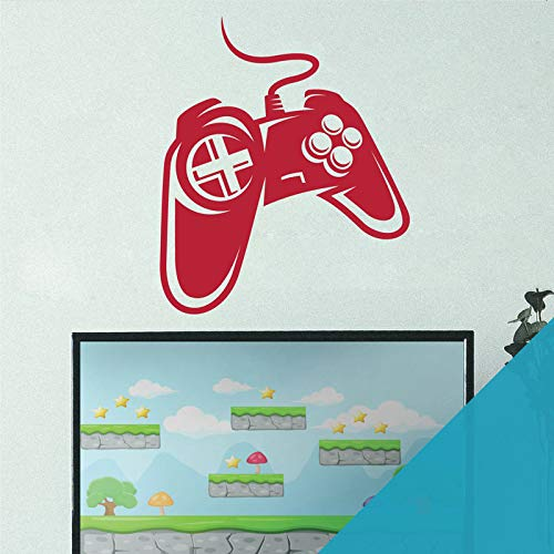 Wall Designer Game Controller – XBox Playstation Computer Gamer Konsole [Sky]
