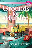 Image of Grounds for Murder (A Coffee Lover's Mystery)