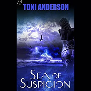 Sea of Suspicion                   Written by:                                                                                                                                 Toni Anderson                               Narrated by:                                                                                                                                 Chloe Campbell                      Length: 9 hrs and 15 mins     Not rated yet     Overall 0.0