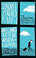 The Hundred-year-old Man Who Climbed Out of the Window Who Disappeared (Export Edition)