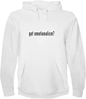 got Emotionalism? - Men's Hoodie Sweatshirt