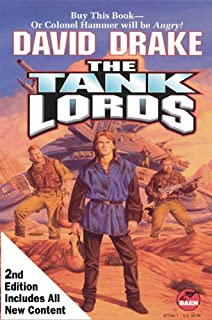 The Tank Lords, Second Edition (Hammer's Slammers Book 1)