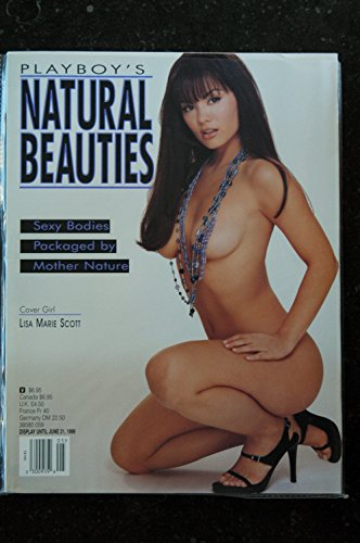 PLAYBOY'S NATURAL BEAUTIES 1999 05 LISA MARIE SCOTT GENEVIEVE MICHELLE ELISA BRIDGE