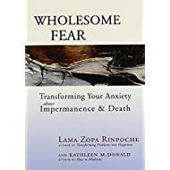 Wholesome Fear: Transforming Your Anxiety About Impermanence and Death