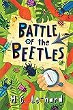 Battle of the Beetles (Beetle Boy)