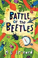 Battle of the Beetles (Beetle Boy)
