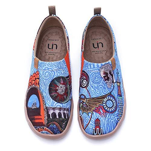 UIN Sneakers