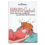Mein 1. Kalender, Meine Schwangerschaft und die schönsten Bauchmomente, Mama Tagebuch