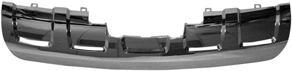 Replace Ranking TOP16 Long Beach Mall - Rear Lower Bumper Plate Skid