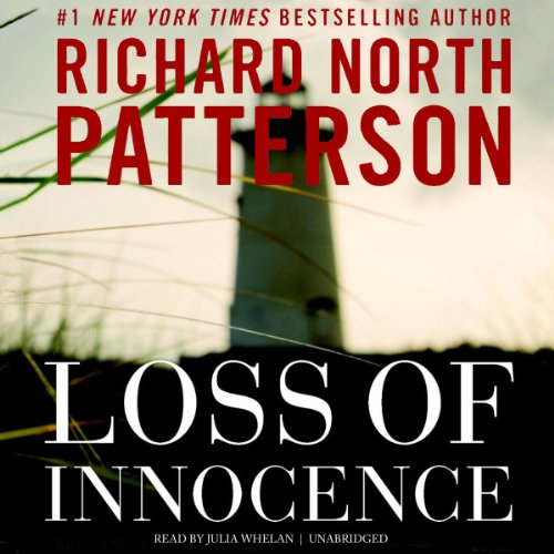 Loss of Innocence audiobook cover art