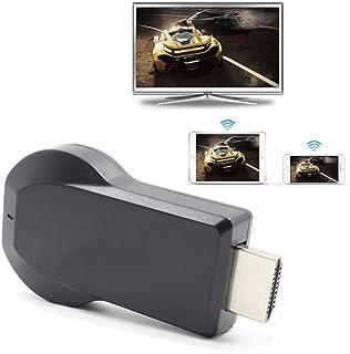 同じ画面デバイス2.4Gプッシュトレジャーは、携帯電話とコンピューターの同じ画面ミラーリングWiFiディスプレイをサポートします