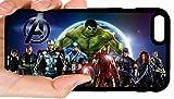 Marvel Avengers Superhero Phone Case Cover - Select Model (Galaxy Note 4)