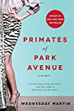 Primates of Park Avenue 表紙画像