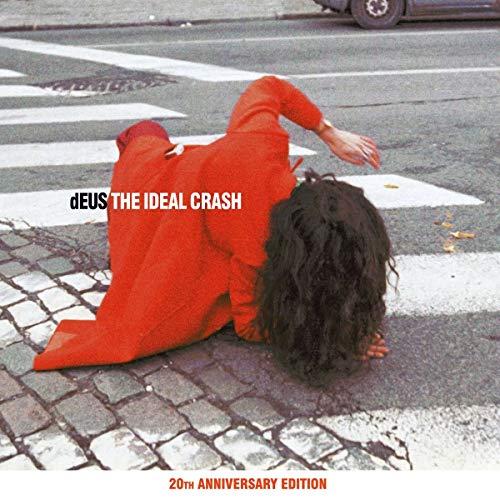 The Ideal Crash (Deluxe 2lp)