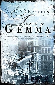 Tazia and Gemma by [Ann S. Epstein]