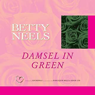 Damsel in Green cover art