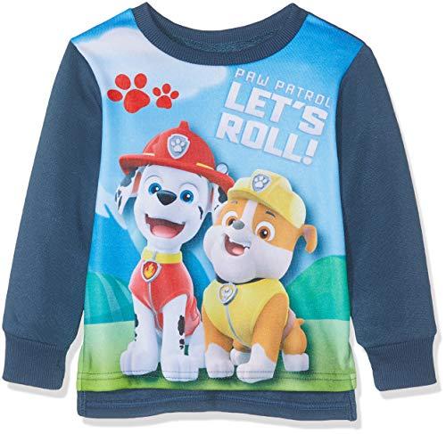 : Paw Patrol : : Nickelodeon 5X Mutande per Ragazzi La Squadra dei Cuccioli