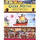 Greek Myths: 1