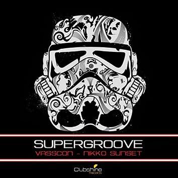 Supergroove!