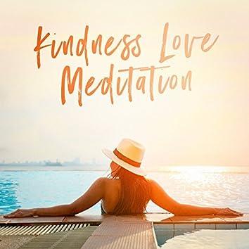 Loving Kindness Meditation Music
