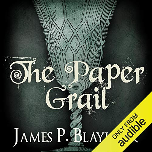 The Paper Grail cover art
