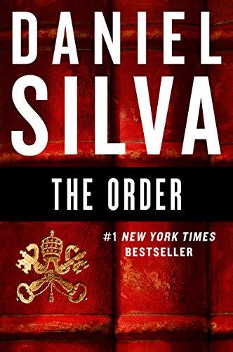 The Order: A Novel (Gabriel Allon, …