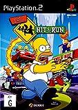 The Simpsons: Hit & Run (PS2) by Sierra UK