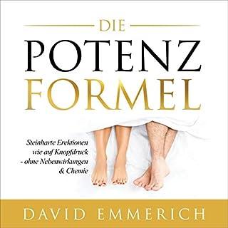 Die PotenzFormel Titelbild