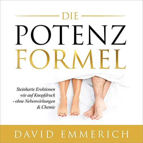 Die PotenzFormel cover art