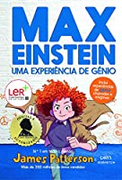 Max Einstein 1: Uma Experiência de Génio (Portuguese Edition)