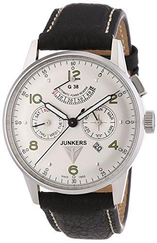 Orologio da polso uomo Junkers migliore guida acquisto