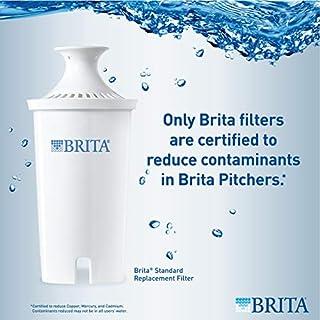 سعر بريتا كبير 18 كوب UltraMax موزع المياه