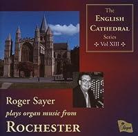 Ecs-Rochester