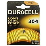 Duracell - Pila especial para reloj - 364 Blister Pequeño x1