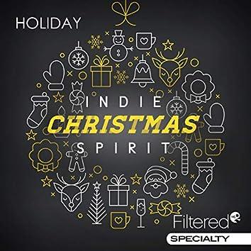 Indie Christmas Spirit