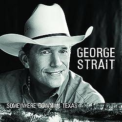 Strait George-Somewhere in Tex