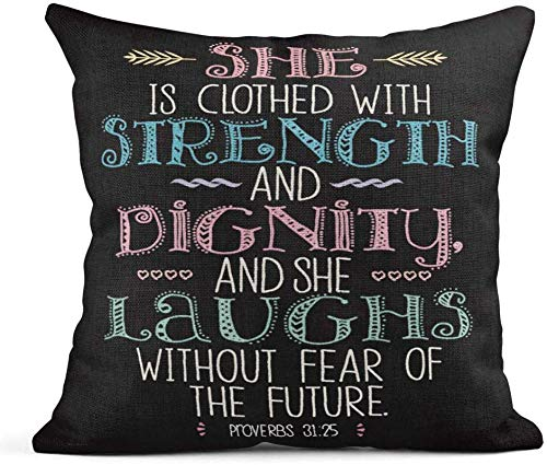 Eileen Ford Green Sleigh TWAS The Night Before mas Poem Part Red Beautiful Bow Calligraphy Candy Cane Cheese Throw Pillow Covers Decorative CoverPillow Pillowcase Case Throw Pillow Cover Case