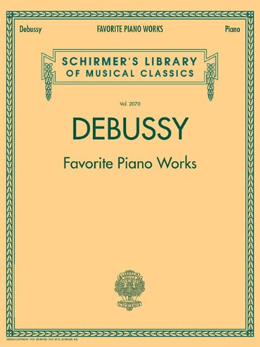 Schirmer Library of Classics Volume 2070 (Schirmer's Library of Musical Classics)