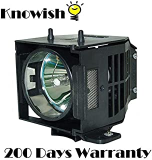 ELPLP30 Replacement Projector Lamp Bulb Fit for Epson EMP-61 EMP-81 EMP-81+ EMP-821 PowerLite 61p 81p 821P