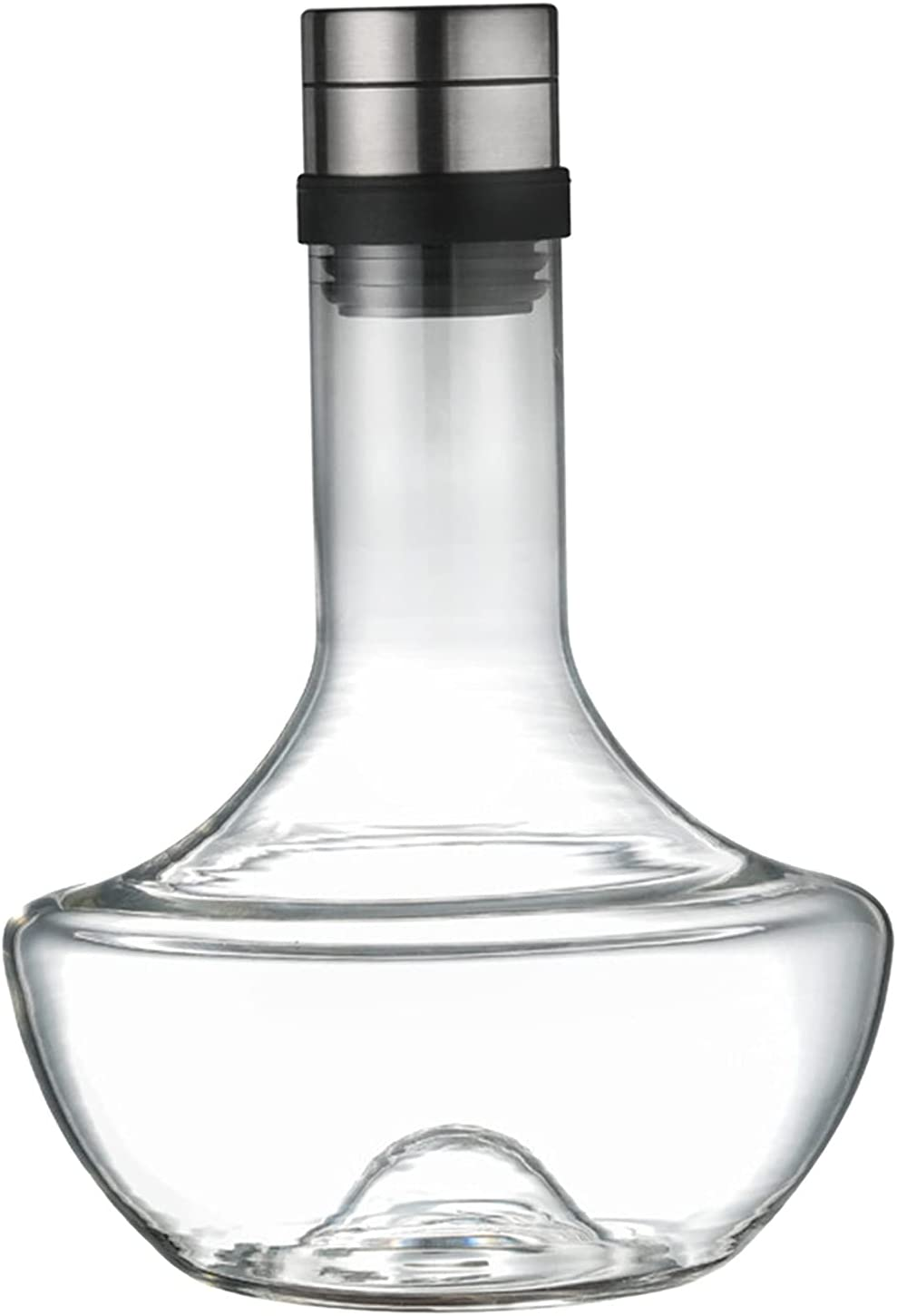 homozy Opening large release sale Sophisticated Red Wine Decanter Provides Max 85% OFF 1500ml Capacity
