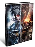 [(Metal Gear Rising: Revengeance the Complete Official Guide Collector's Edition)] [By (author) Piggyback] published on (March, 2013) - Prima Games - 05/03/2013